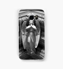 Apple Design iPhone and iPod Touch Angel Case Cover Samsung Galaxy Case/Skin