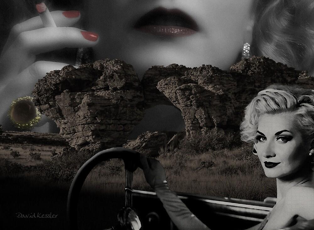 Cliffhanger by David Kessler