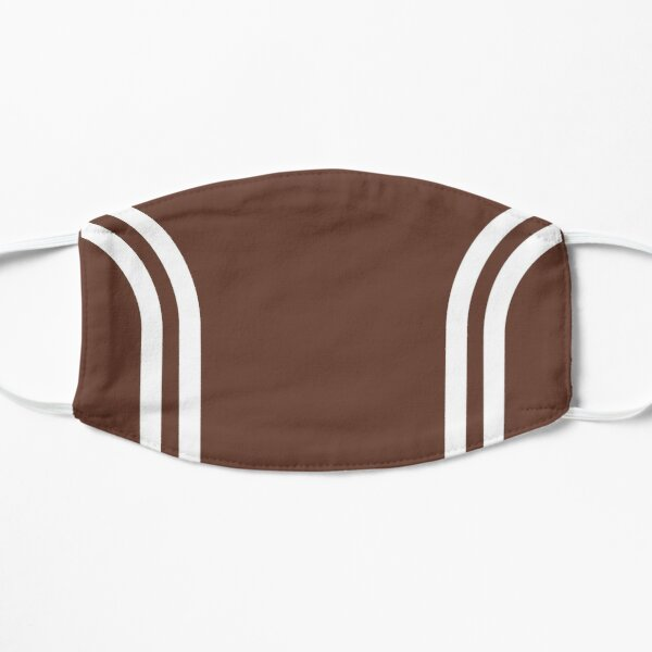 Coventry City Classic Chocolate Brown Away Kit 1978 - 1979 Mask