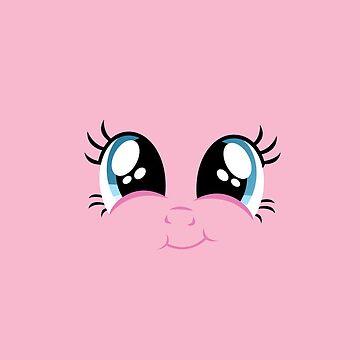 Pinkie Pie by LVGCombine