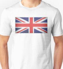Union Jack Slim Fit T-Shirt