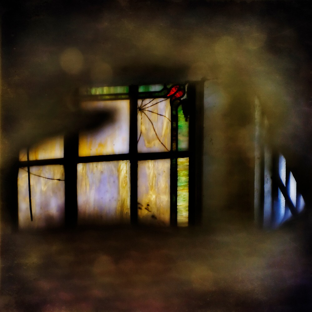 Reflecting the Past by Lynnette Peizer