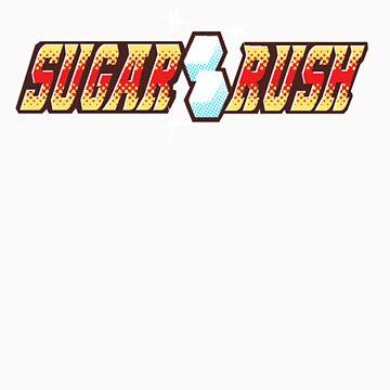 Sugar Rush! by BigOlNerd