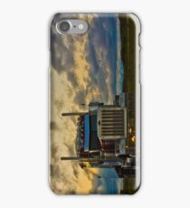 Truck Stop Sky iPhone Case/Skin
