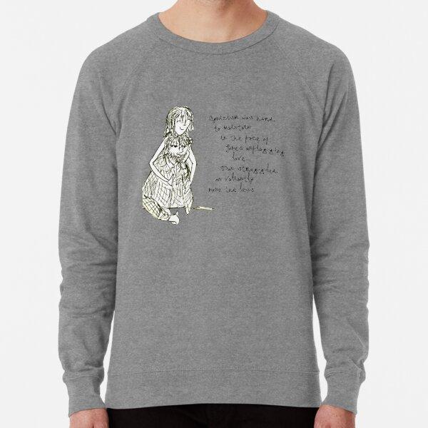 Dan and Jones sketch Lightweight Sweatshirt