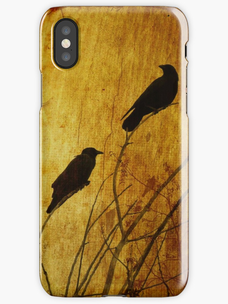 Watchers of the East and West iPhone/iPod Case by shutterbug2010