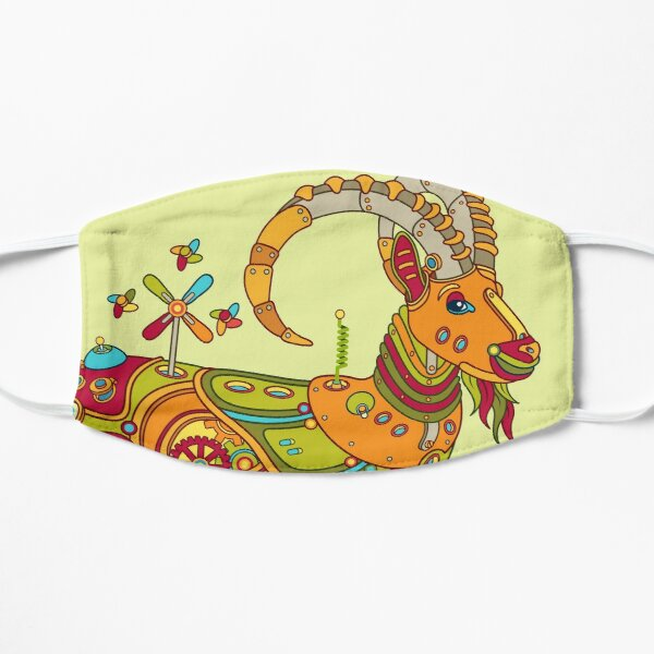 Ibex, from the AlphaPod collection Mask