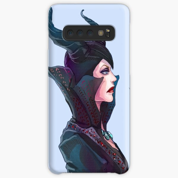 Maleficent Samsung Galaxy Snap Case