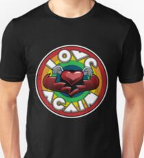 Love Again Unisex T-Shirt