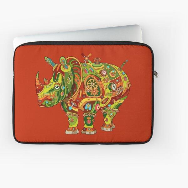 Rhinoceros Laptop Sleeve