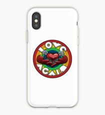 Love Again iPhone Case