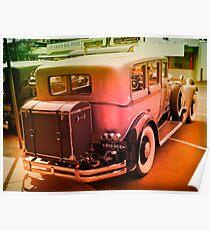 1930 Pierce Arrow3 Poster