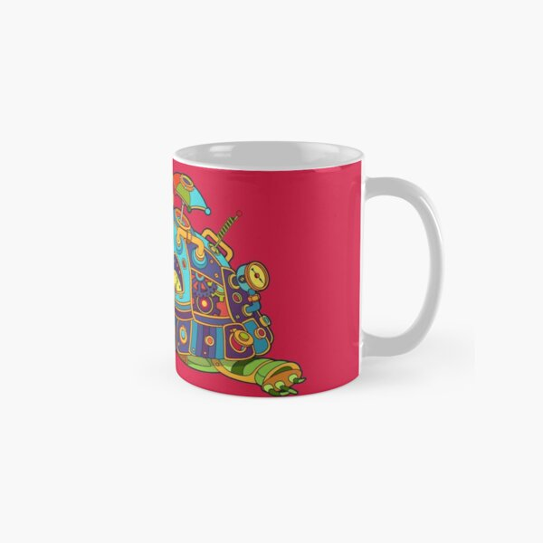 Turtle Classic Mug