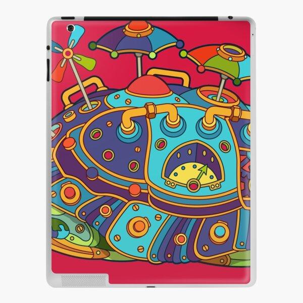 Turtle iPad Skin