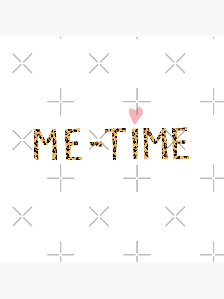 Love Me-Time jungle print by ColorsHappiness
