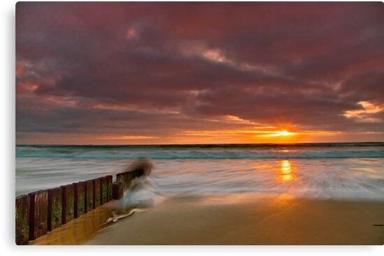 """""""Dawn Surge"""" by Phil Thomson IPA"""