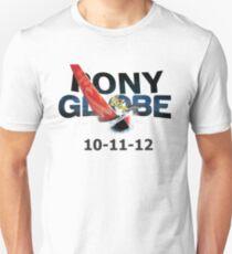 Pony Globe '12 T-Shirt