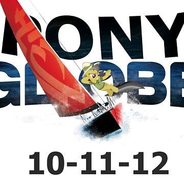 Pony Globe '12 by guiguidu85