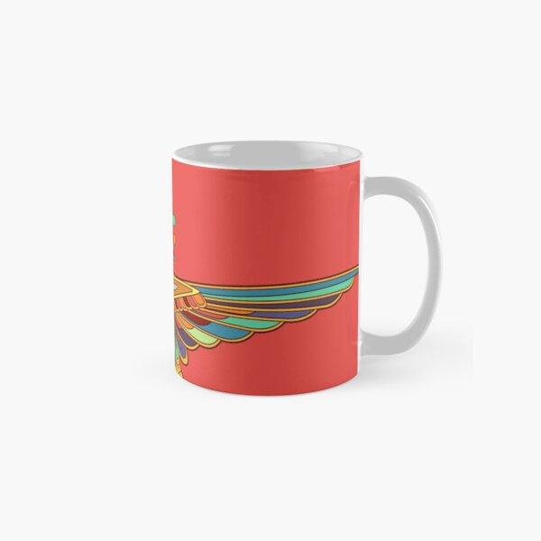 Xantus Hummingbird Classic Mug