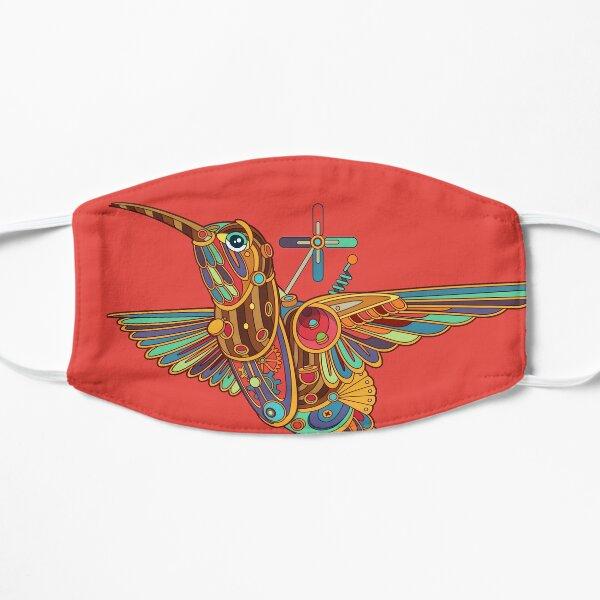 Xantus Hummingbird Mask