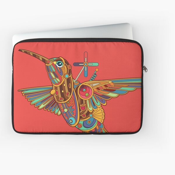 Xantus Hummingbird Laptop Sleeve