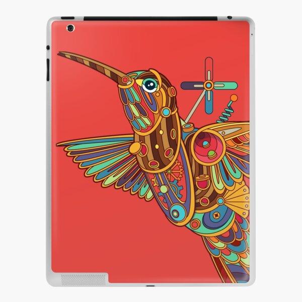 Xantus Hummingbird iPad Skin