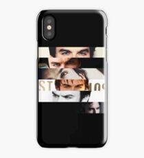 Ian Somerhalder's Eyes! iPhone Case/Skin