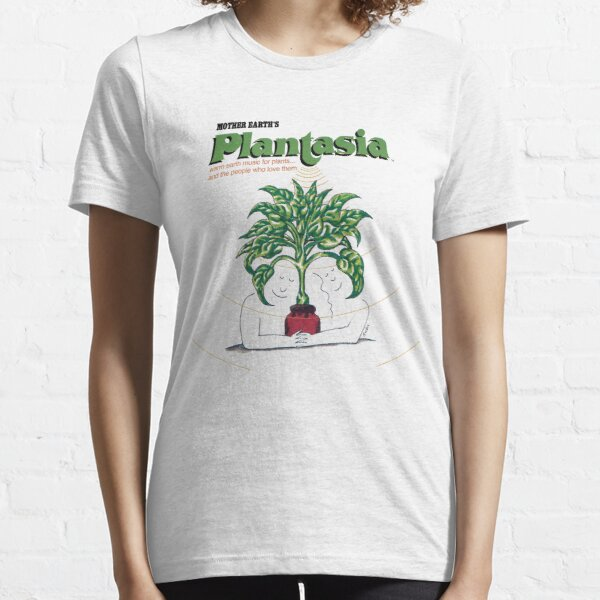Plantasia Essential T-Shirt