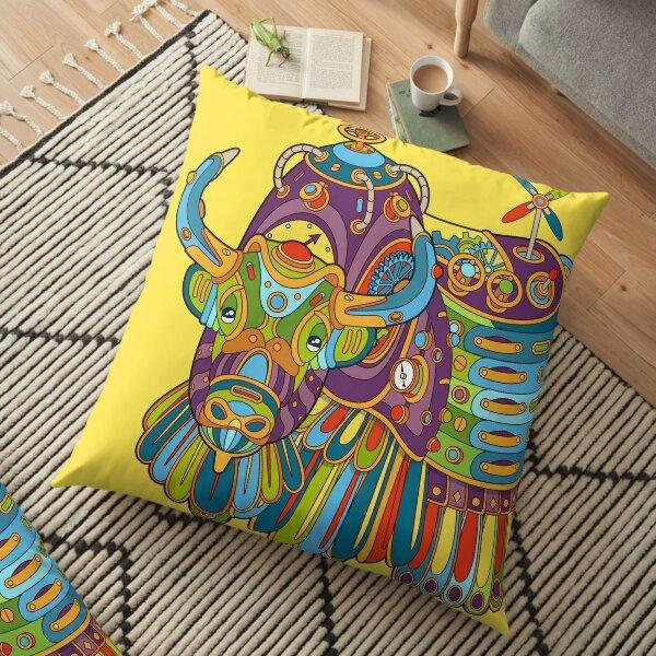 Yak Floor Pillow