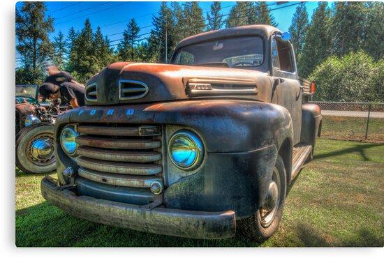 Rust Is Winning by Steve Walser
