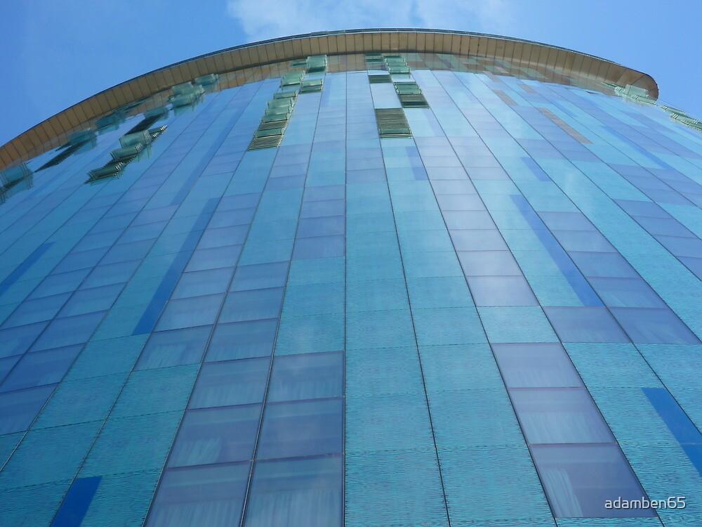 Radisson Hotel in Birmingham by adamben65