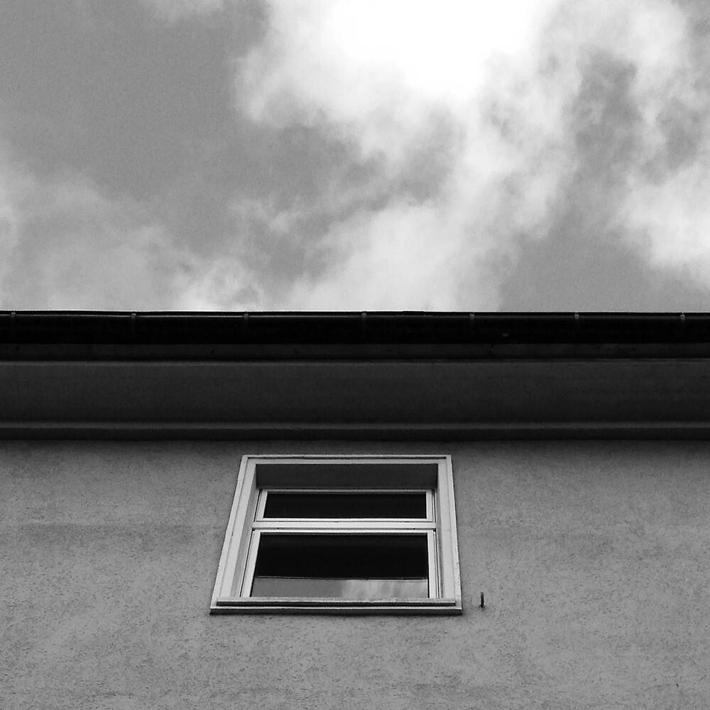 Window by CrazyGreek