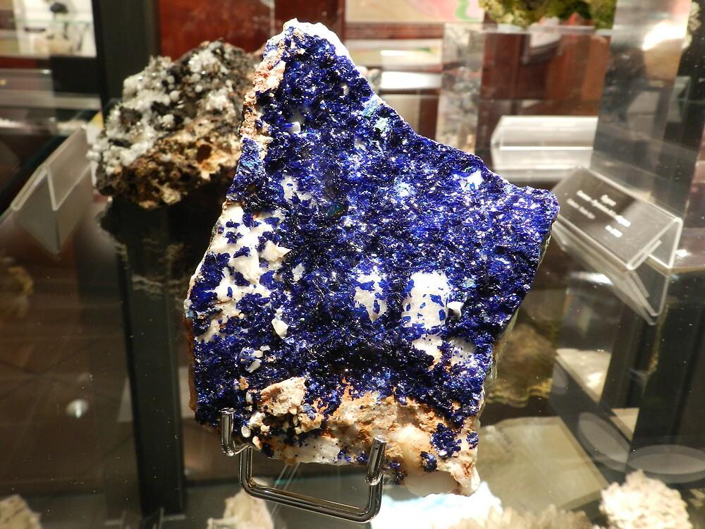 Cristal de roche by Bougeotte