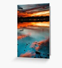 Painted Passion Greeting Card