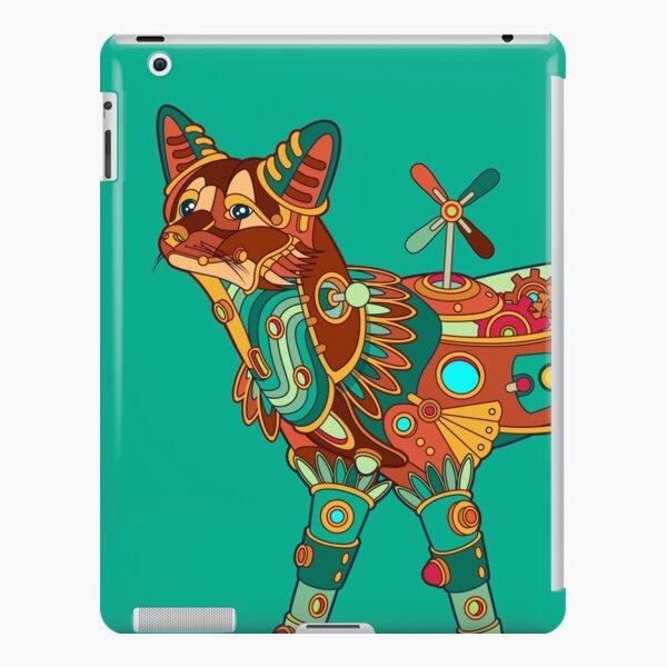 Zorro iPad Snap Case