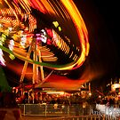 Coastal Carolina Fair by Wendy Mogul