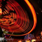 Coastal Carolina Fair 2 by Wendy Mogul