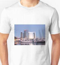 Marriott Marina   T-Shirt