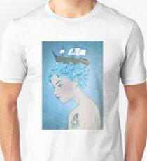 Sailor's Daughter T-Shirt