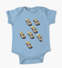 evn taxi Kids Clothes