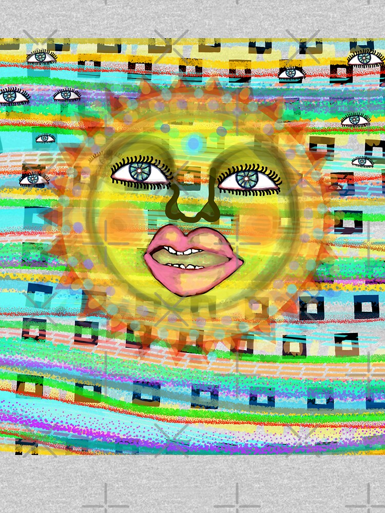 Summer Sun Dream by aremaarega
