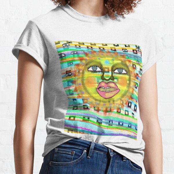 Summer Sun Dream Classic T-Shirt