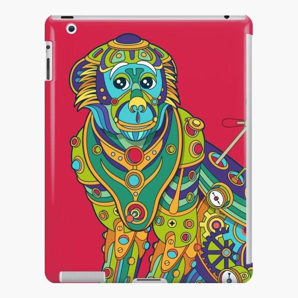 Vervet Monkey iPad Snap Case