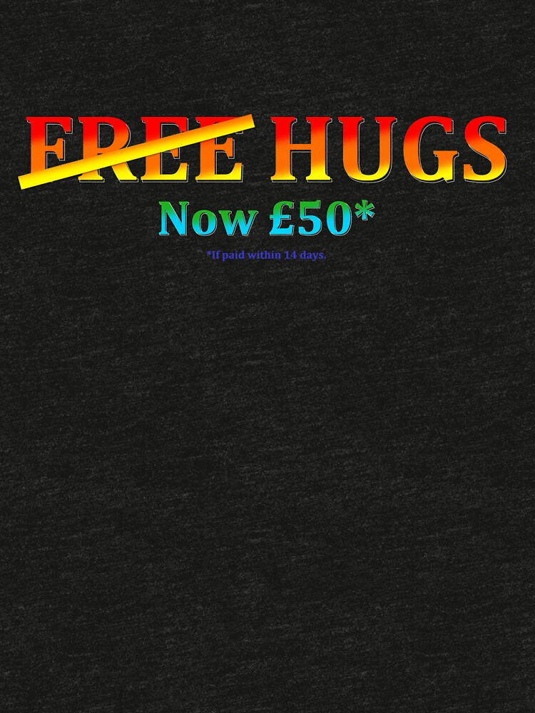 """""""Free Hugs"""" by bmhonline"""