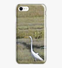 I-Egret iPhone Case/Skin