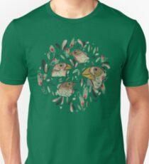 FINE FINCHES Unisex T-Shirt