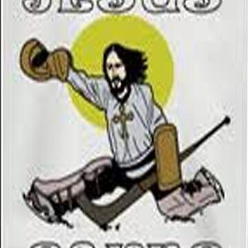 Jesus Saves by phil419