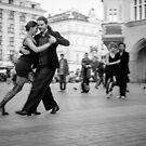 Tango by Jacek Nazim