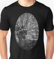 Ghost in the willow Unisex T-Shirt