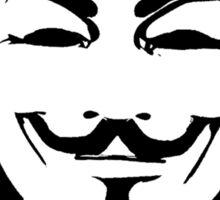 Che Vendetta, I am such a Revolutionary Sticker